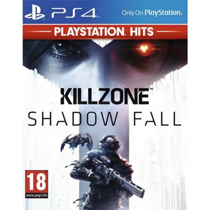 Best Price! PS4 Killzone: Shadow Fall - PlayStation Hits £5.95 at TGC