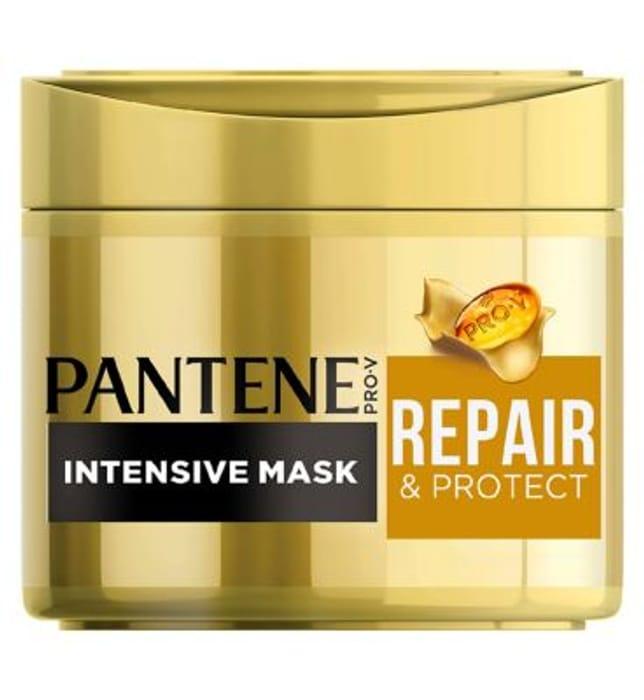 Pantene Repair & Protect Hair Mask for Damaged Hair 300ml