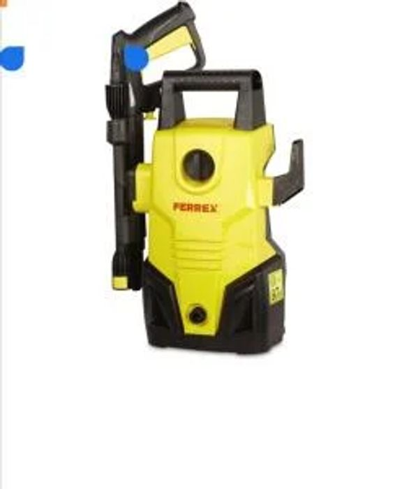 Ferrex Compact Pressure Washer NOW BACK in STOCK
