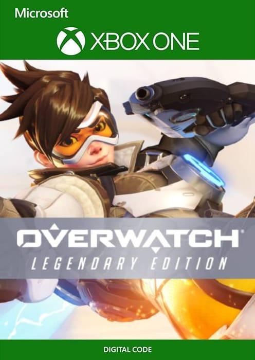 Xbox One Overwatch: Legendary Edition (Digital) £12.99 at CDKEYS