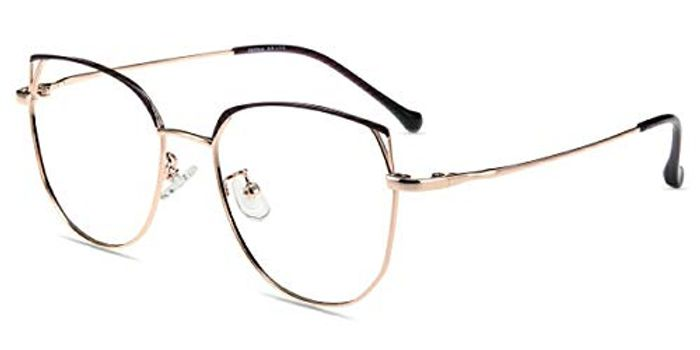 Firmoo Blue Light Blocking Glasses Women