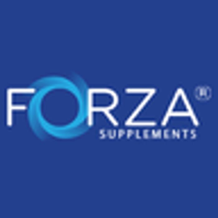 20% off Forza Detox 90 Capsules