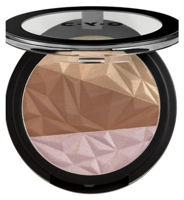 CYO The Radiant One Bronzing & Illuminating Compact, Half Price!