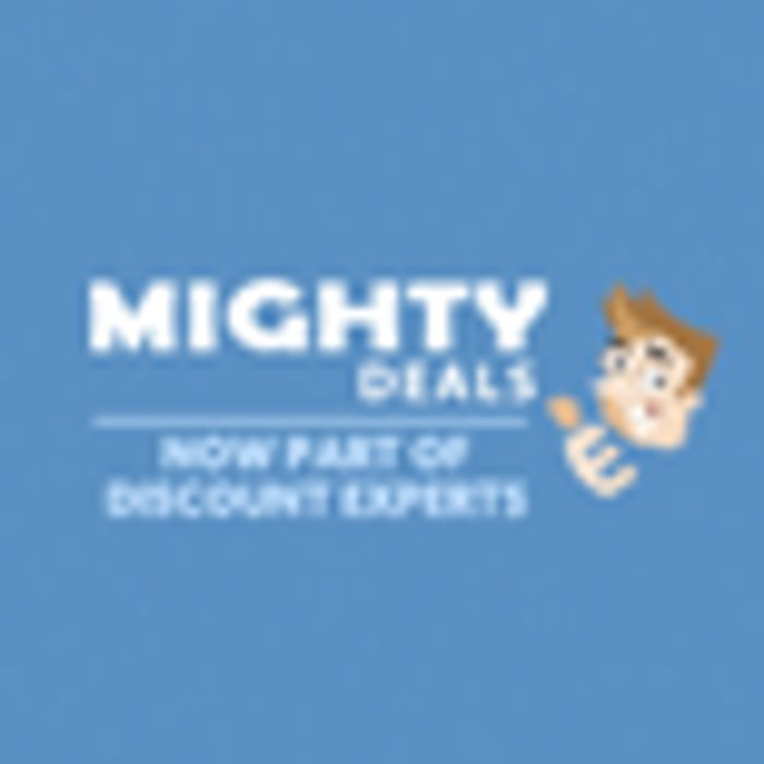 10% off Orders under £50 at Discount Experts