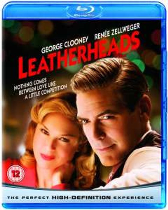Leatherheads Blu-Ray