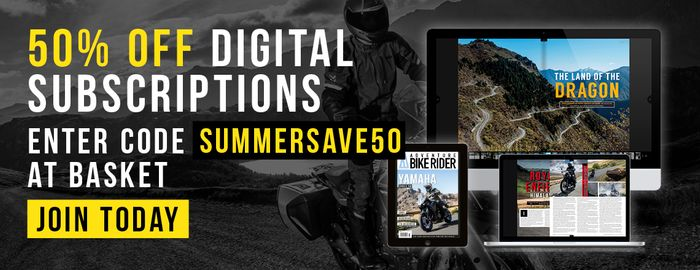 50% off Digital Subscriptions