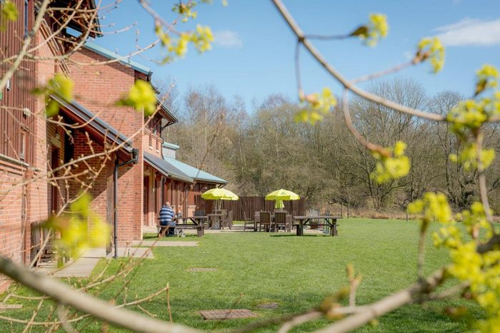 25% off Private Room Stays at YHA National Forest