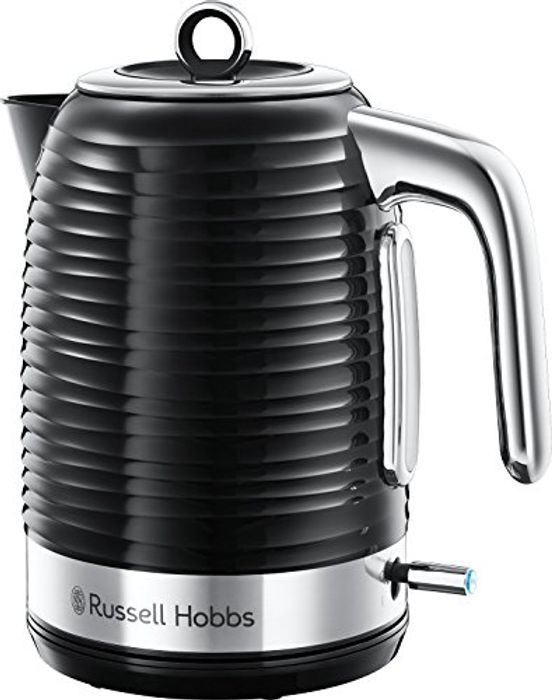 *SAVE over £10* Russell Hobbs Inspire Electric Fast Boil Kettle
