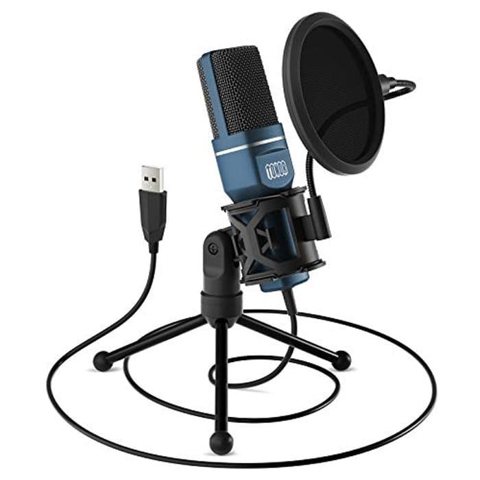 TONOR PC Microphone
