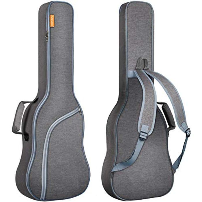 CAHAYA Electric Guitar Gig Bag