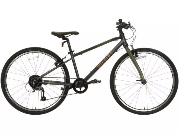 """*SAVE £62* Wiggins Chartres Junior Hybrid Bike - 26"""" Wheel"""