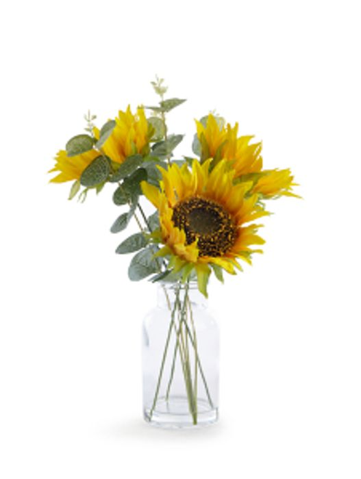 Artificial Sunflowers - Only £8!