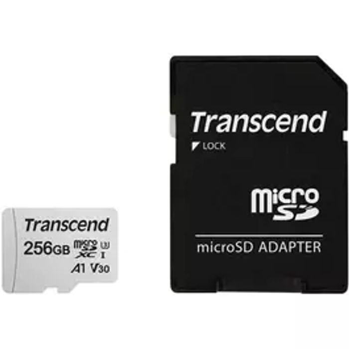 Micro SD Card (SDXC)UHS-I U3 + Adapter 17%off at Mymemory