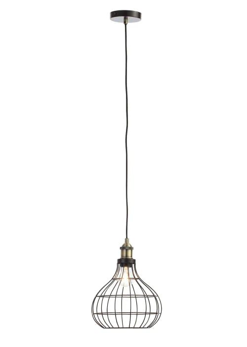 Callisto Wire Pendant Light (H270cm X W50cm)