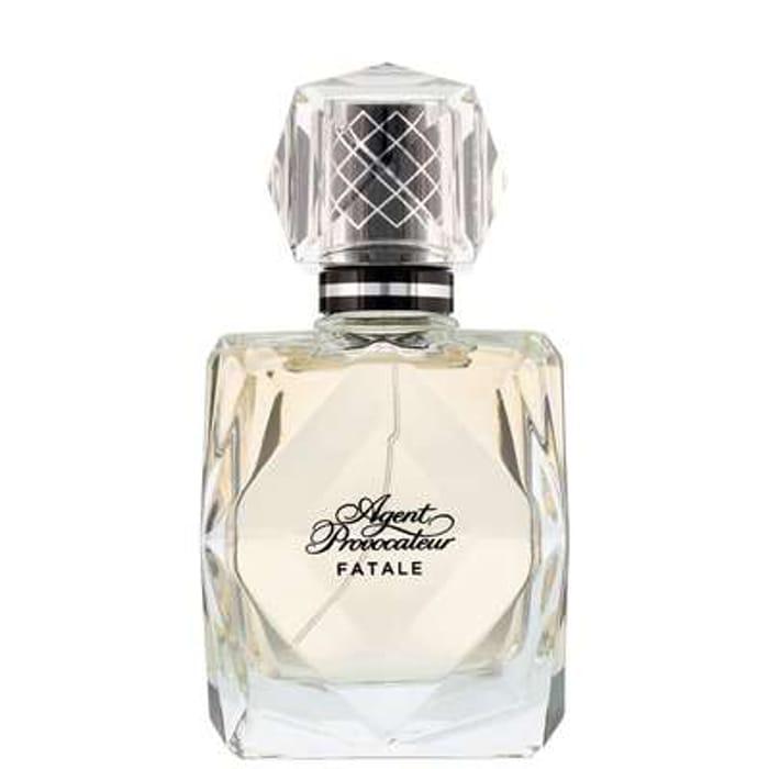 *SAVE over £38* Agent Provocateur Fatale Eau De Parfum Spray 50ml