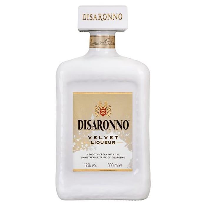 Disaronno Velvet Liqueur 500Ml