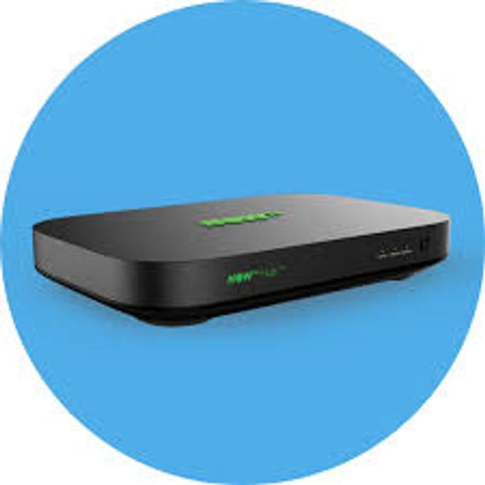 NOW TV Super Fibre Broadband - £25p/m + Free Anytime Calls