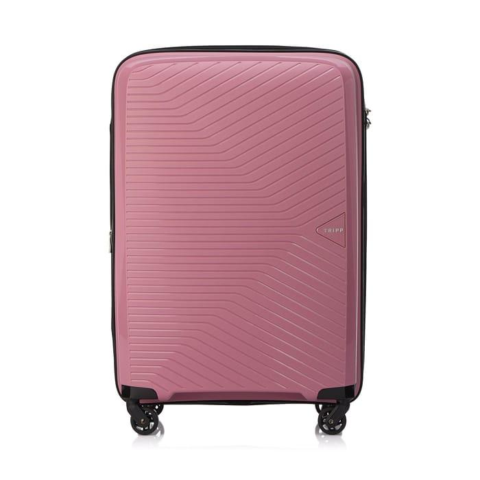 Tripp - Rose 'Chic' Medium 4 Wheel Expandable Suitcase