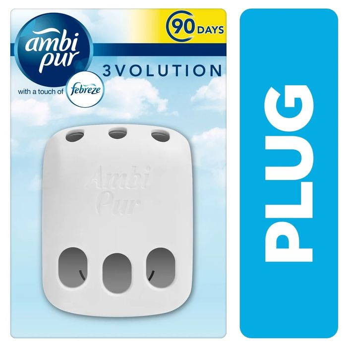 Febreze 3Volution Plug in Device Only