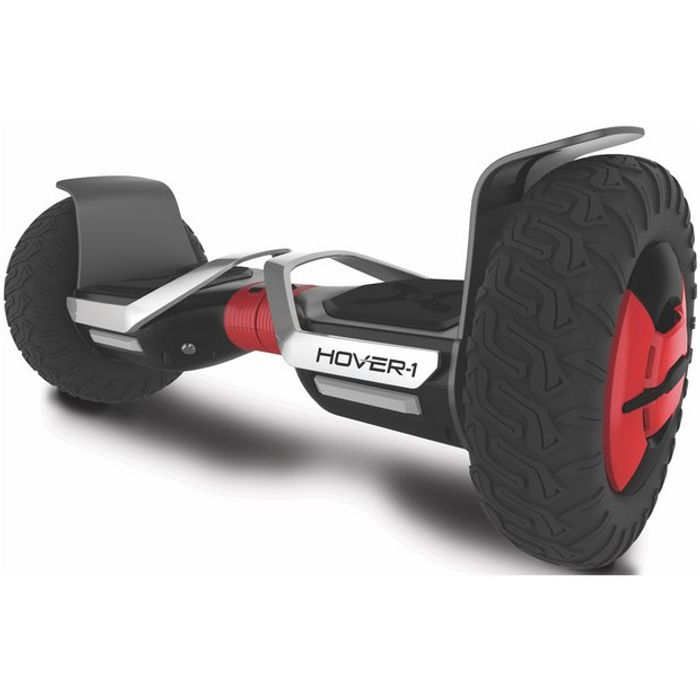 Less than Half Price Hover-1 Beast 10 Inch Wheel Self-Balancing Hoverboard