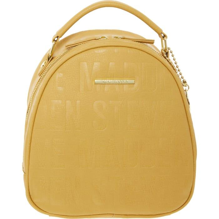 STEVE MADDEN Mustard Backpack, £15 at