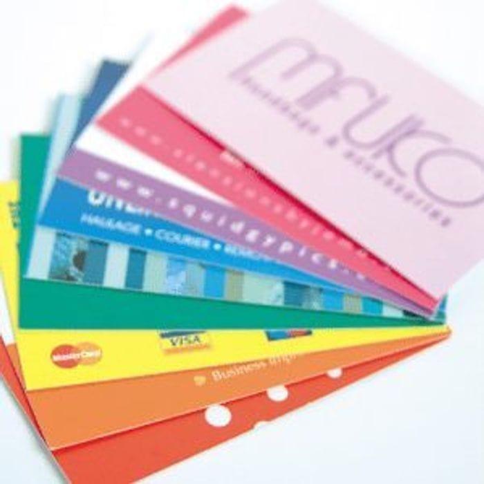 Free Paper Sample Pack.