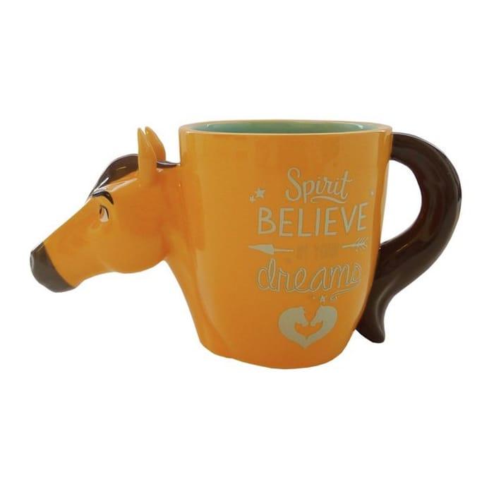 Spirit 3D Horse Mug