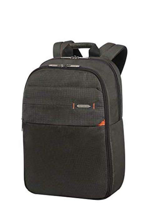"Best Price! SAMSONITE Laptop Backpack 15.6"" (Charcoal Black)"