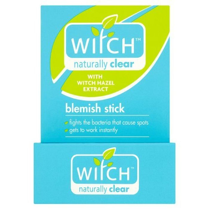 Witch Hazel Blemish Stick Down From £3.49 to £1.78