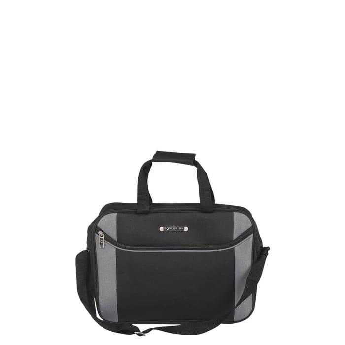 Sovereign Cabin Bag 30cm - Black - Half Price!!