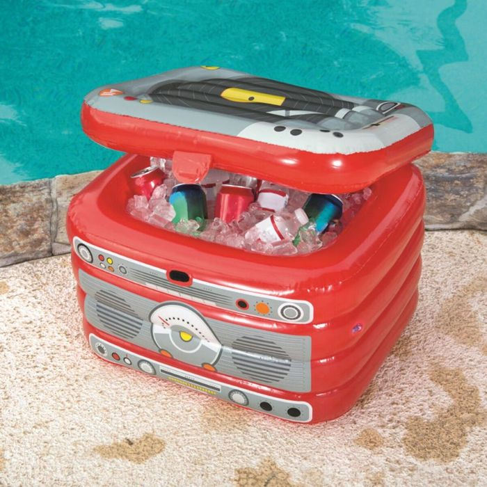 Bestway Party Turntable Inflatable Cooler