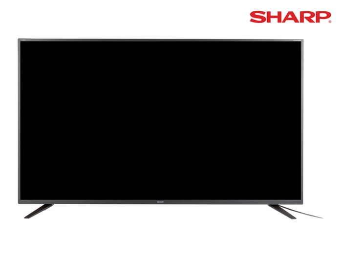 Sharp 55 4K UHD Smart TV