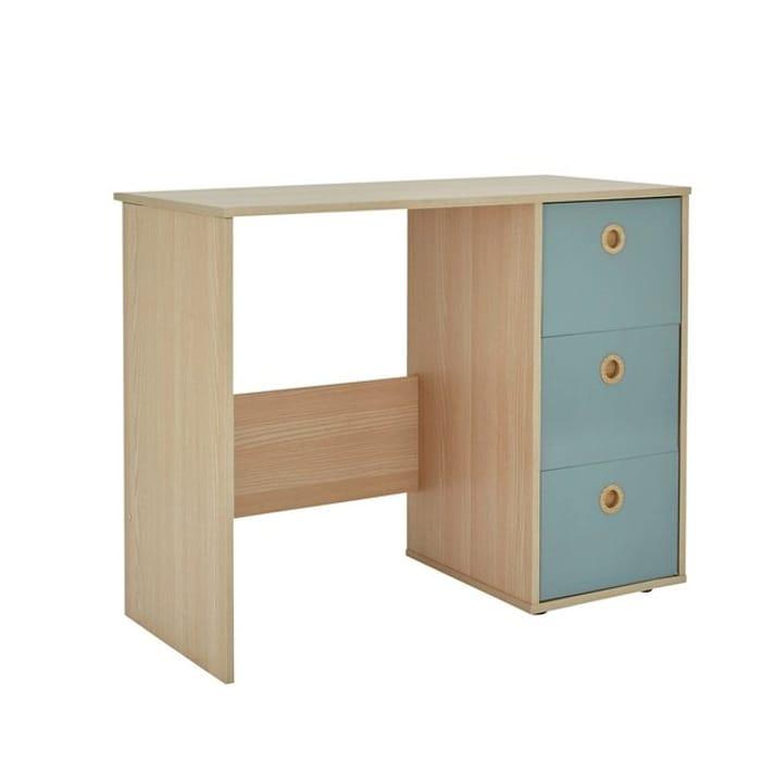 Camden 3 Drawer Desk 1/2 Price at Argos