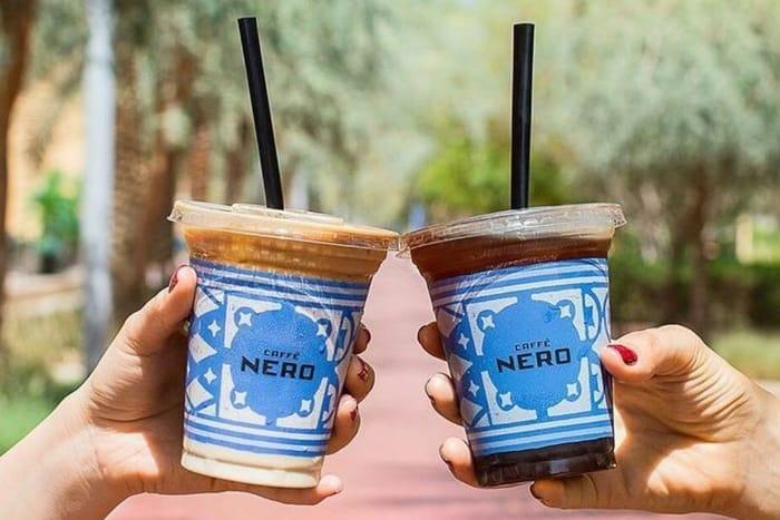 Free Caffe Nero for 02 Priority (Tuesdays and Wednesdays)
