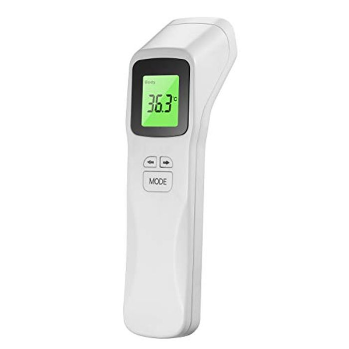Mini Forehead Thermometer for £7.99