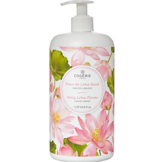 COGERIE Lotus Flower Hand Wash 1L