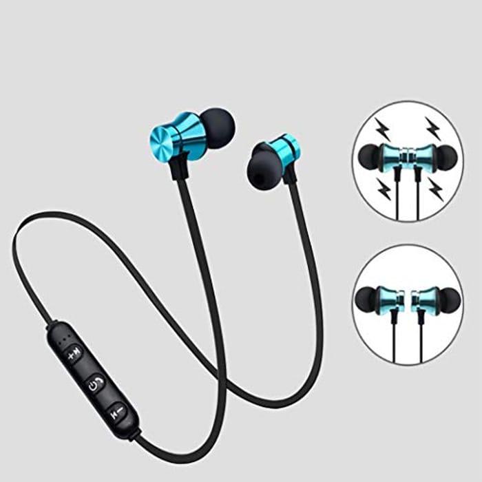 Save 80% Cokil Stereo In-Ear Earphones Wireless Bluetooth
