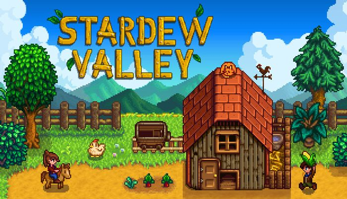 Stardew Valley (PC Game)
