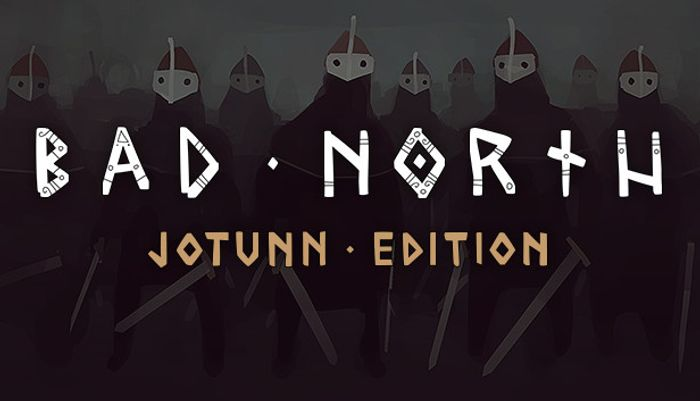 Bad North: Jotunn Edition (PC Game)