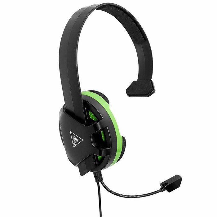 Turtle Beach Xbox Recon Chat Headset on Sale From £15 to £12