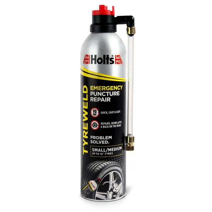 *HALF PRICE* Holts 400ml Tyreweld Puncture Repair
