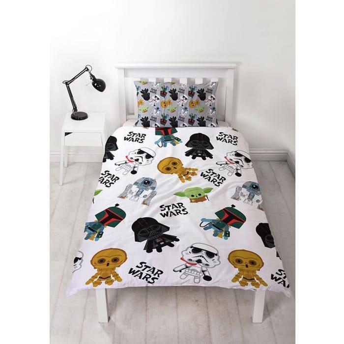 argos pug bedding