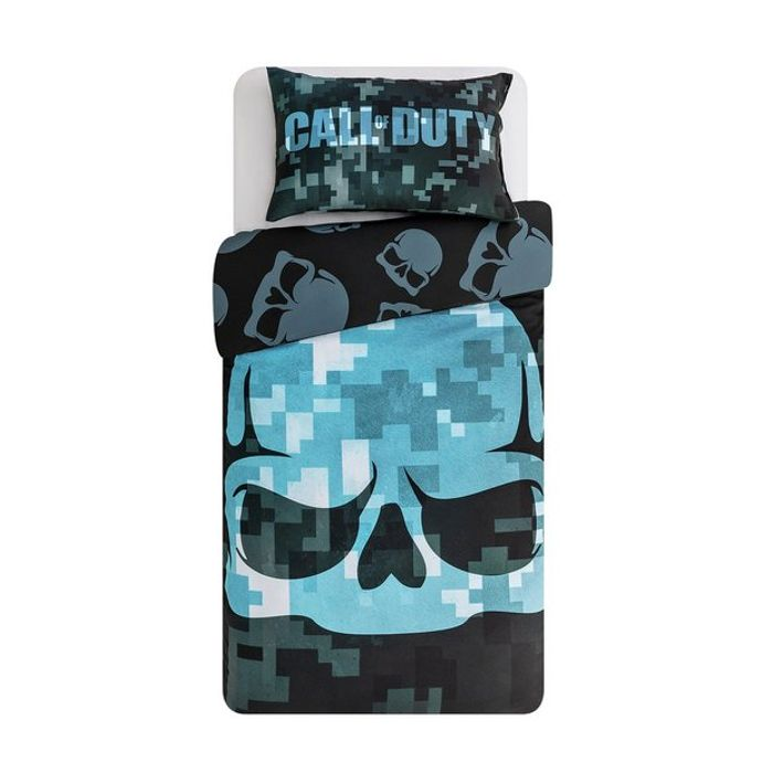 Call of Duty Bedding Set HALF PRICE