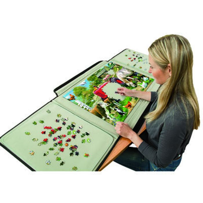Sale! Portapuzzle Standard Jigsaw Accessory - for 1000 Piece Jigsaw Puzzles
