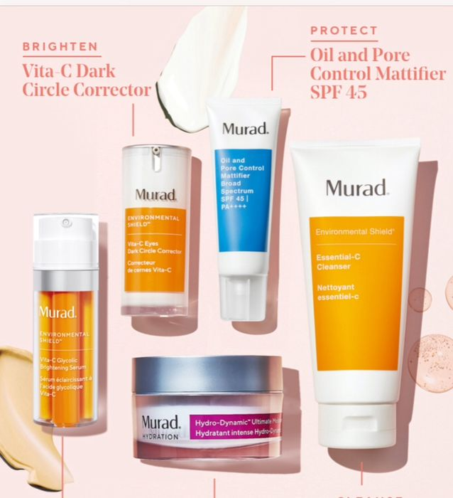 Free 5 Piece Morning Routine (worth £50) When You Spend over £80