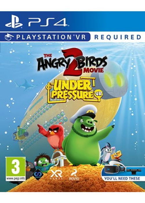 Cheap The Angry Birds Movie 2 Game at Base