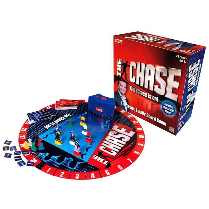 The Chase Game