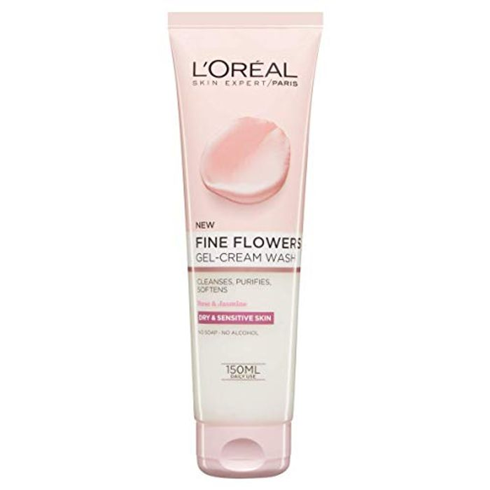 L'Oreal Skin Expert Paris Cleansing Face Wash, 150ml