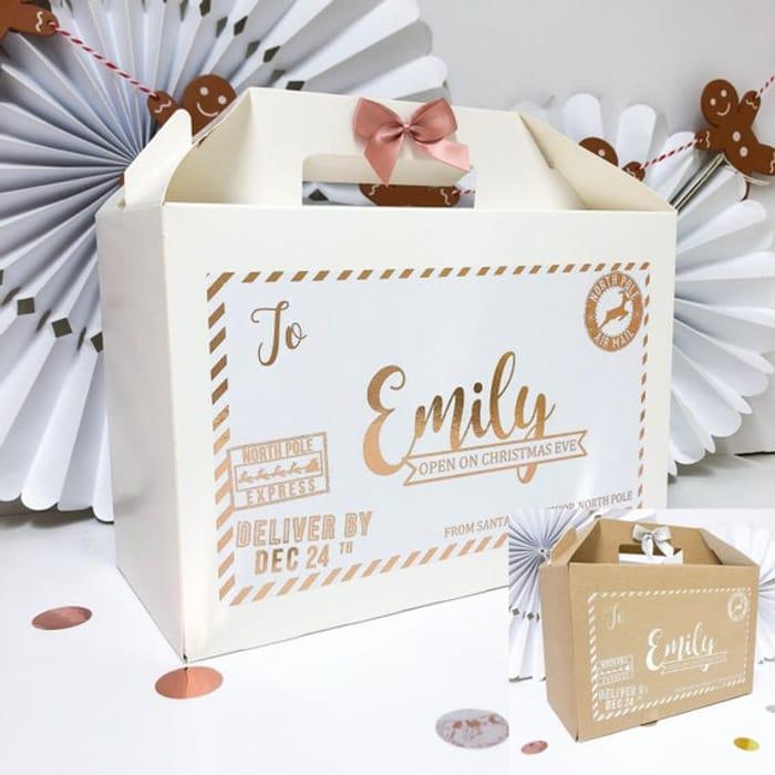 Christmas Eve Box - Its Creeping Up!