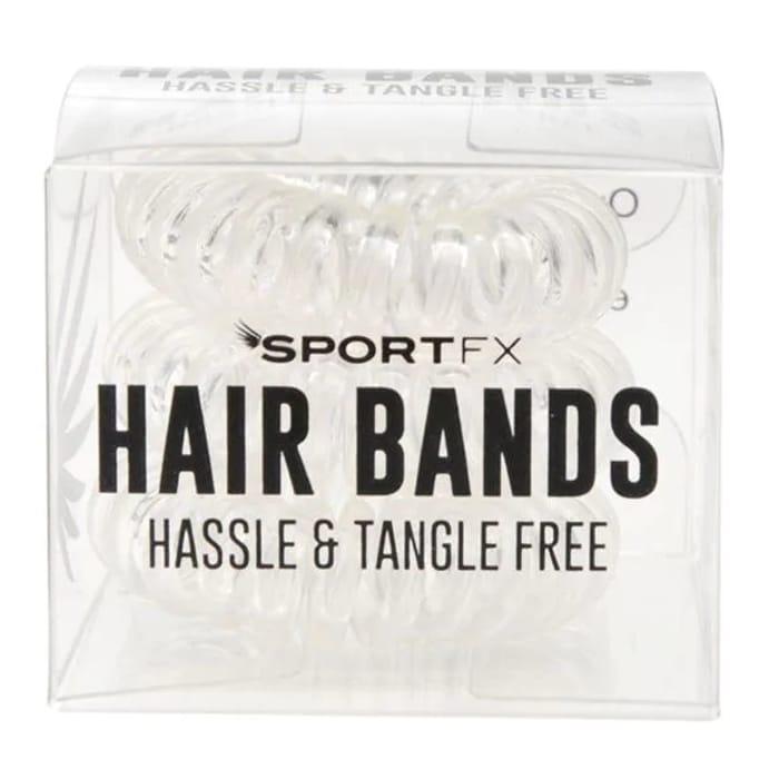 SPORTFX 3 Pack Hair Bands